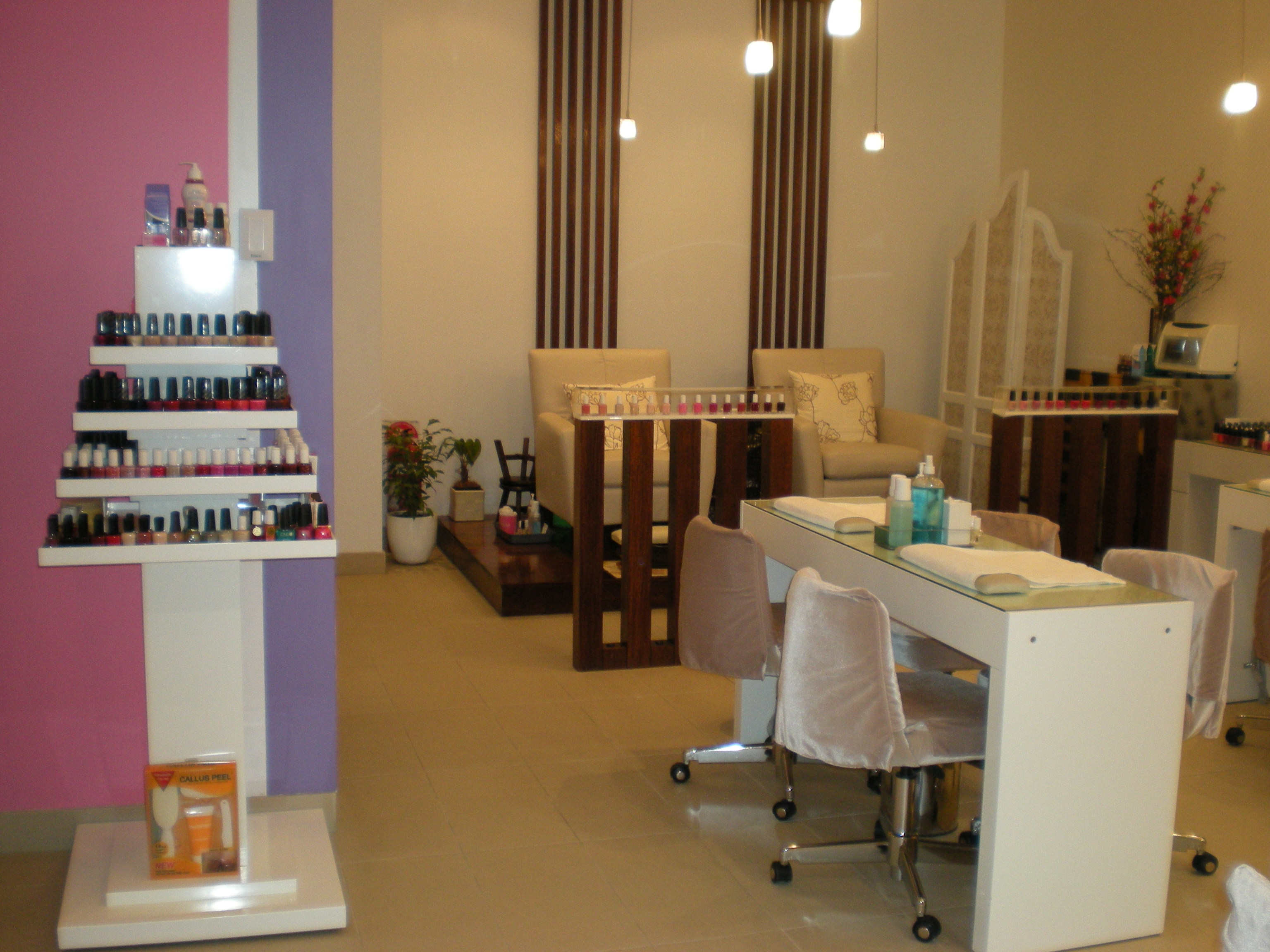 nail salon design nail salon designs nail salon interior design ideas